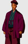 Dosan Saito (GNK)
