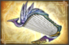 Harp - 5th Weapon (DW7)