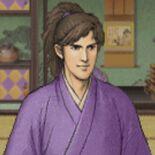 Mōri Terumoto in Taiko 3