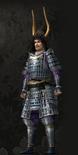 Muneyoshi Yagyu (KSN3)