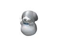 Snowman 14 (DWO)