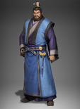 Xiahou Yuan Civilian Clothes (DW9)
