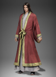 Zhou Yu Civilian Clothes (DW9)