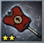 2nd Weapon - Shingen Takeda (SWC3)