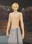 Darius - Bath Outfit (MS)