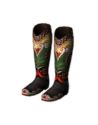 Male Feet 24 (DWO)