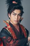 Nobunaga Oda (NATS3)