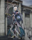 Nuwa Legendary Costume (WO4 DLC)