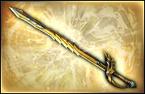 Stretch Rapier - DLC Weapon 2 (DW8)