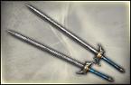 Swallow Swords - 1st Weapon (DW8)