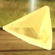 Triforce Shard (HW)