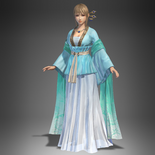 Wang Yuanji Civilian Clothes (DW9)