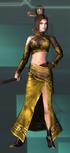 Zhen Ji Alternate Outfit (DW5)