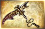Chain & Sickle - DLC Weapon 2 (DW8)