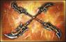 Cross Halberd - 4th Weapon (DW8XL)