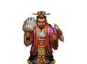 Fa Zheng Battle Sprite (ROTKLCC)