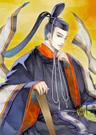 Iemitsu Tokugawa (TKD2)