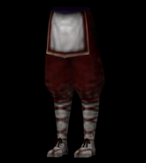 Male Leggings 1 (TKD)