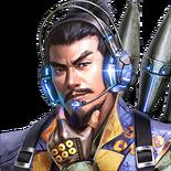 Masayuki Sanada (NA201X)
