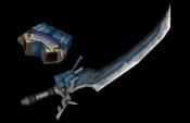 Twin Blades 64 (TKD)