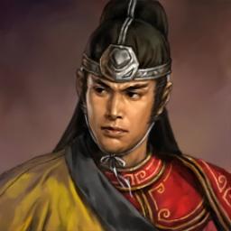 File:Xiahou He (ROTK11).png