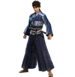 Adolescent Yukimura Sanada Drama Costume (SWSM DLC)
