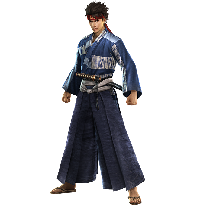 Warriors Orochi 4 Odin: Samurai Warriors: Spirit Of Sanada/DLC