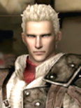 Bladestorm - Male Mercenary Face 3