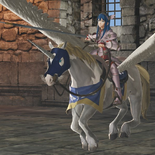 Caeda Promotion Outfit (FEW)