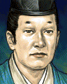 Imagawa Yoshimoto in Reppuuden