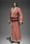 Lu Meng Civilian Clothes (DW9)
