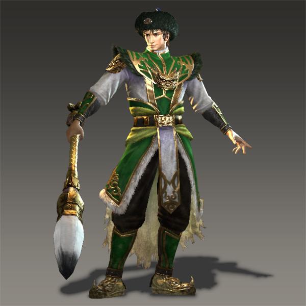 Warriors Orochi 4 Athena: Image - Madai-dw7xl-sp.jpg
