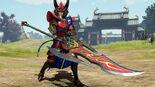 Naomasa Ii Weapon Skin (SW4-II DLC)