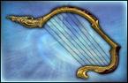 Harp - 3rd Weapon (DW8)