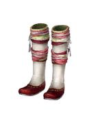 Male Feet 37C (DWO)