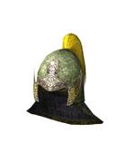 Male Head 10C (DWO)