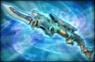 Mystic Weapon - Magoichi Saika (WO3U)