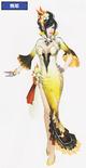 Zhenji Alternate Outfit (DW8)