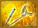 2nd Rare Weapon - Ujiyasu Hojo (SWC2)