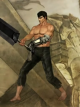 Guts Alternate Costume 5 (BBH)