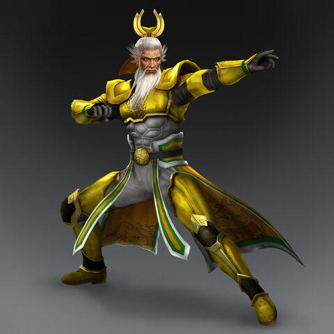 File:Huang Zhong Job Costume (DW8 DLC).jpg