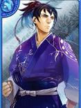 Kagekatsu Uesugi (GT)