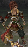 Keiji Maeda Alternate Outfit (WO)