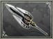 Normal Weapon - Tadakatsu Honda (SWC)