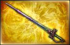 Rapier - 6th Weapon (DW8XL)
