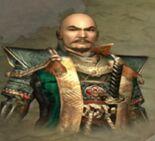 Saitō Dōsan in Kessen 3