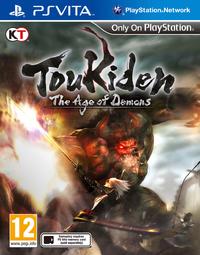 TKD EU Cover
