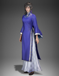 Wang Yi Civilian Clothes (DW9)