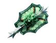 Buckler Blade 5 - Wind (DWO)