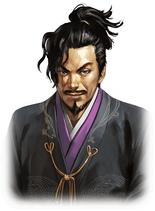 Hisahide Matsunaga 2 (NAOS)